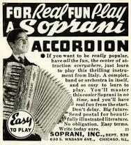 accordian ad