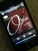 oboe ipod