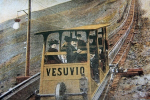 funicular illustration