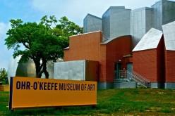 ohr okeefe museum