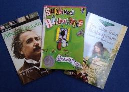 applewhites books