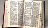 dictionary best