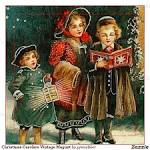 carolers two