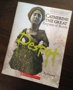 Catherine Great