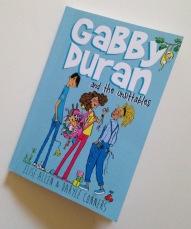 gabby book