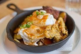 hangtown fry
