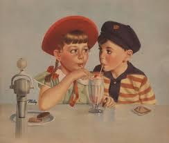 soda sharing