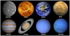 planets