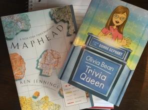 maphead books