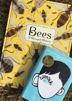 bee book