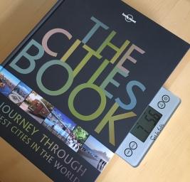 city book