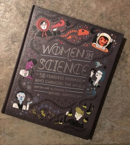 science women
