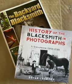 blacksmith books