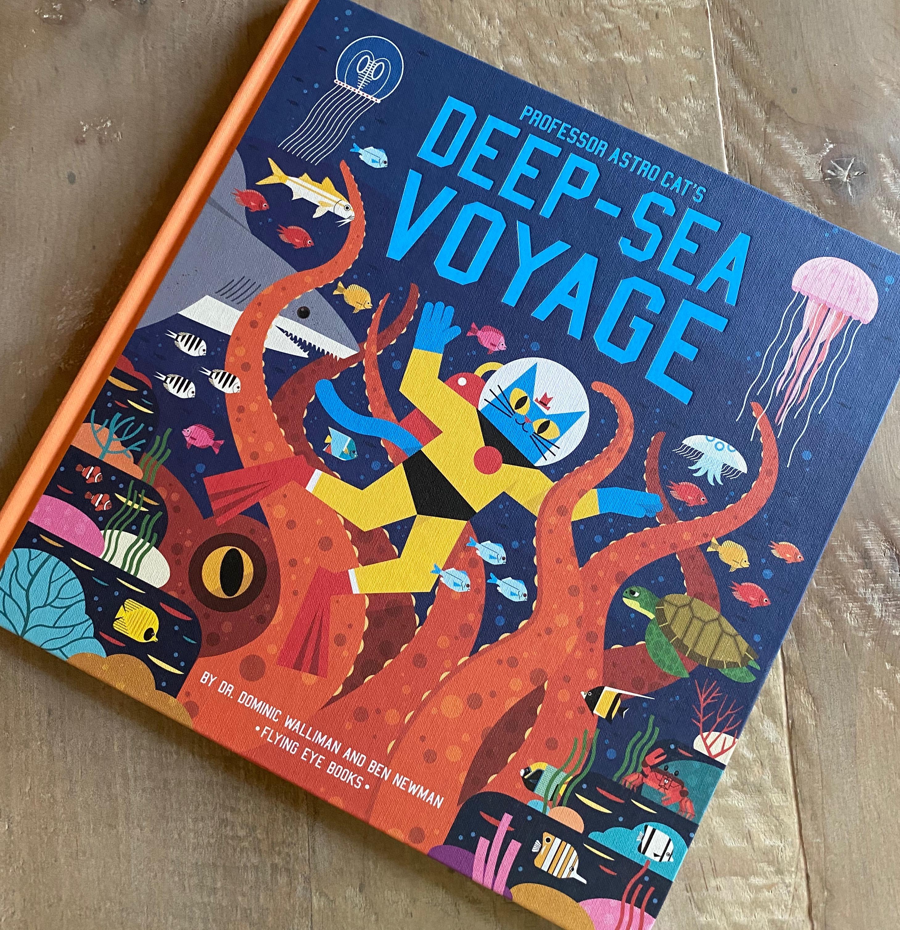 deep sea voyage