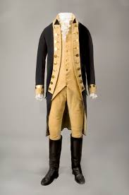 washington uniform
